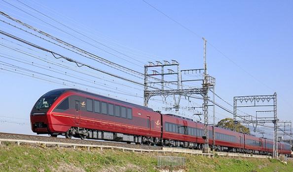 ひ とり 近鉄 の 近鉄最強特急「ひのとり」、乗ったらここに注目!